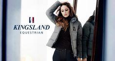 www.equista.pl   KINGSLAND autumn winter collection 2014/2015   Kingsland kolekcja jesień zima 2014/2015   kingsland.no   #equestrian #winter #horseriding #fashion #kingsland #collection #fall #horse #riding #limited #autumn