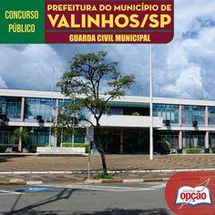Apostila Concurso Prefeitura do Município de Valinhos / SP - 2016: - Cargo: Guarda Civil Municipal Masculino e Feminino (CLIQUE NA IMAGEM)