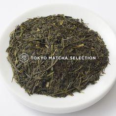 Sencha Green Tea, Happy Tea, Matcha, How To Dry Basil, The Selection, Tokyo, Herbs, Organic, Food