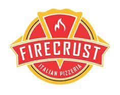 Logo Design - Firecrust Italian Pizzeria