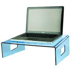 Porta computer da letto - Servilio - Prezzo 50€ - #design #plexiglass #macbook #apple