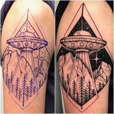 Tattoos And Body Art tattoo stencils Nature Tattoos, Body Art Tattoos, Tattoo Drawings, Sleeve Tattoos, Xoil Tattoos, Forearm Tattoos, Tattoo Ink, Astronaut Tattoo, Alien Tattoo