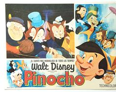 mexican disney poster - Google Search