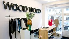 Wood Wood - Berlin Shop / (Where to Shop) Berlin / Local (Tourist)