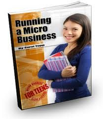 via Micro Business for Teens
