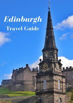 the 124 best edinburgh life things to do expat life best places rh pinterest com