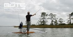 BOTE Stand-up Paddle Boards . . . WANT WANT WANT!!!