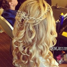 Wedding Hair Today - Hairstyles How To