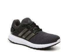 sports shoes 864ad 02d5c Women s Women Energy Cloud Lightweight Running Shoe -Black White - Black  White