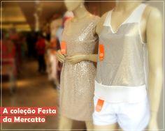 Moda festa da Mercatto