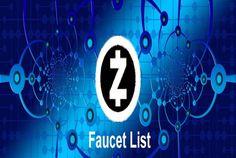 Quali sono i migliori faucet Zcash coin diretti? ePay è già pronta ad accogliere faucet Zcash nel sistema di micropagamenti.