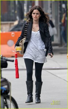 Rachel Bilson Street Style Celebrity Style Guide 8f6653a7d574d