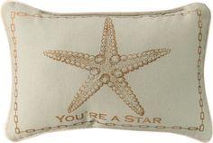 Pillow You're A Star   eBay