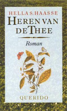 Mooi boek over Nederlandse families in de theecultuur in Java
