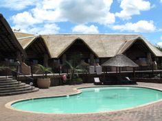Happy Trails in South Africa (Zulu Nyala - KZN) Frank, Gaetane, Denis & Diane's Amazing Adventure (2014)