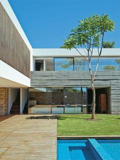 Garage Doors, Interior Design, Architecture, Outdoor Decor, House, Home Decor, Mosaic Glass, Arquitetura, Look Alike