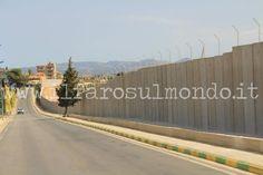 Israele continua a edificare muri e barriere