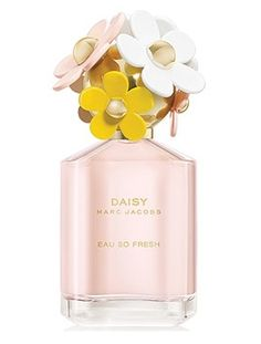 LOVE this fragrance by Marc Jacobs