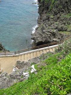 Diving & Snorkeling:  Maeda Point & Maeda Flats | Learn more on www.OkinawaHai.com