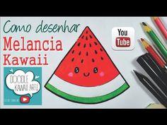 Como desenhar Bonequinha Tumblr Kawaii - passo a passo #coelhinha - YouTube