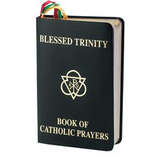 Blessed Trinity Book of Catholic Prayer-Leaflet Missal. I need to get one of these!!