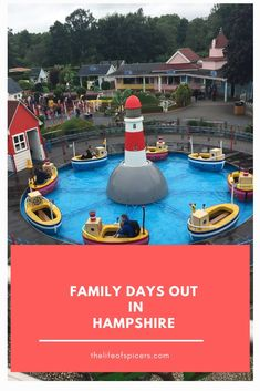 If you're looking for things to do in Hampshire, then check out this list of family days out in Hampshire to giev you some great ideas for where to visit. Family Days Out Uk, Days Out With Kids, Blue Reef Aquarium, Great Places, Places To See, Hms Warrior, Portsmouth Harbour, Hampshire England, Family Theme