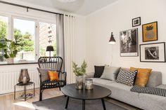 Les petites surfaces du jour : couleurs sombres pour un studio | PLANETE DECO a homes world