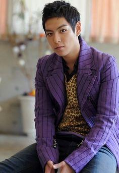 T.O.P #BigBang #kpop