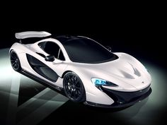 Wow! #McLaren P1 sets the record of the fastest lap ever on the Nurburgring. Click on the pic to watch the video.