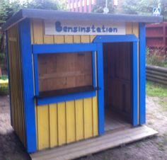 Lekstuga Lilla Butiken 4000 kr lekfab.se/Lilla.html