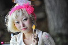 RT @japanesestreets: #fashionjapan — Kumamiki: DESIGNER, 23 Medamayaki Tsuke Eri – Party Baby Top – FOREVER21… http://flip.it/N1laT