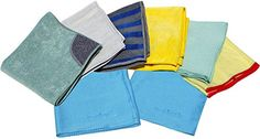 e-cloth Home Cleaning Set, 8 Piece