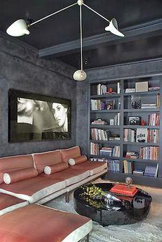 94 best media room images in 2019 home decor bedrooms attic rh pinterest com