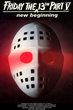 Watch Friday the 13th: A New Beginning 1985 Full Movie Online Free