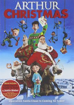 Arthur Christmas Colouring Picture Free Printables Peter Lord, Arthur Christmas, Christmas Movies List, Santa Claus Is Coming To Town, Columbia Pictures, Family Movies, Christmas Aesthetic, Christmas Colors, Noel