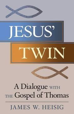 In 'Jesus Twin,' a scholar shares his personal reflections into the Gospel of Thomas offering a learned, accessible introduction as well as inspiring insights into these ancient texts that have long stirred curiosity and inquiry.