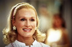 Glenn In Stepford Wives (2004) As Clarie. :)