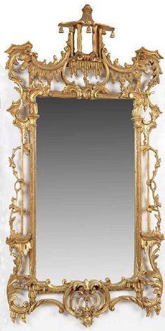 Ogledala - antika - Page 4 D50a8e952596da4b758532a7b43af61a--antique-mirrors-chinoiserie