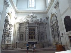 """""""Chiesa di Sant'Irene"""", Lecce"""