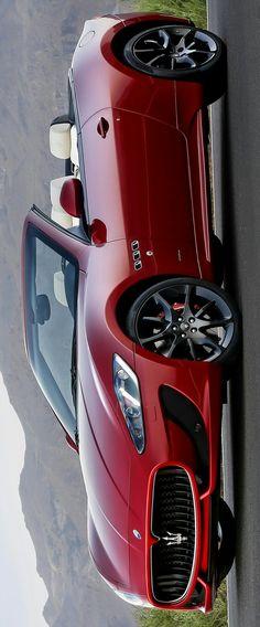 Maserati GranCabrio Sport by Levon