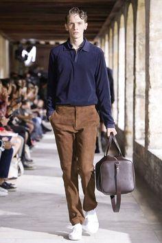 #Menswear #Trends MELINDA GLASS Paris Spring-Summer 2015 Primavera Verano #Tendencias #Moda Hombre