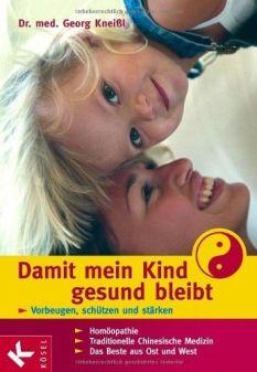Dr. Georg Kneißl - Kinder-Gesundheitskongress