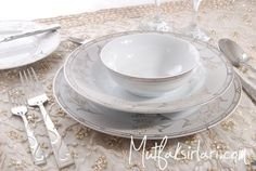 sofra_duzeni2 Tea Cups, Tableware, Kitchen, Baking Center, Dinnerware, Cooking, Tablewares, Tea Cup, Home Kitchens