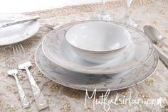sofra_duzeni2 Tea Cups, Tableware, Kitchen, Dinnerware, Cooking, Tablewares, Kitchens, Dishes, Cuisine