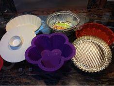 NO SIN MI OLLA GM: TRUCOS Olla Gm G, Decorative Plates, Food, Casserole Recipes, Sweet Treats, Deserts, Pots, Hacks, Pies