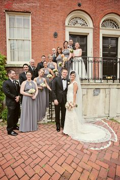 Sara and Luke had a gorgeous wedding day in the City of Philadelphia. We toured old city and shot all the portraits before the ceremony. Then headed over to the Curtis Center forthe ceremony and reception. The party was awesome and so are the pictures! Enjoy!