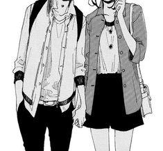 manga couple - Google-haku