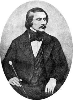 Gogol / Roma 1845