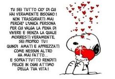 Autostima Smart Quotes, Best Quotes, New Cinderella, Snoopy Quotes, Snoopy And Woodstock, Lol So True, George Michael, Love You, My Love