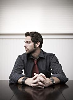 "Meet the extraordinary Zachary Levi. Popularly known in the TV world as Chuck, an ordinary guy turned spy. The TV series fared well and ran for eight seasons.   ""People who don't have God in their lives only have themselves to blame"". Zachary Levi http://www.thextraordinary.org/zachary-levi"